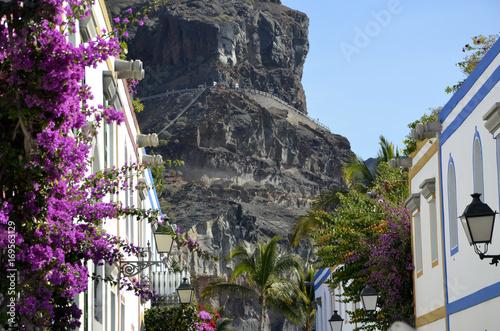 Mogán Las Palmas Gran Canaria Canarias Canary Islands Isole Canarie Kanarische Inseln Kanarieöarna Canaries De Kanariske Øer Wyspy Kanaryjskie Канарские острова Îles Canaries