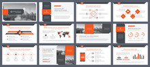 Elements Of Infographics For P...
