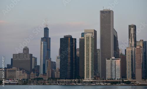 Zdjęcie XXL Chicago