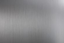 Textura De Aço Escovado Para ...