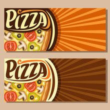 Vector Horizontal Banners For ...