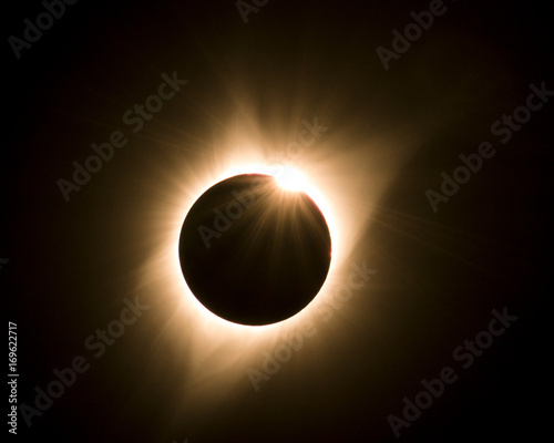 Photo Total Solar Eclipse - August,21  2017