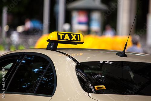 Zdjęcie XXL Taxi
