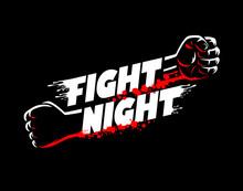 Fight Night Mma, Wrestling, Fi...