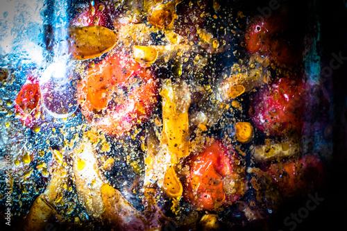 Fototapety, obrazy: Jar of pickle