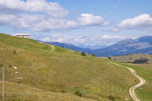 Fotografie, Obraz  Passo Fittanze - Valpolicella Verona - Italia