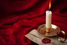 Masonic Secrecy Concept With A...