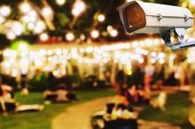 CCTV, Security Indoor Camera S...