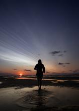 Northsea Sunset 2