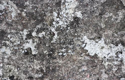 In de dag Stenen Weathered Concrete Wall Texture. Age Cement Structure.