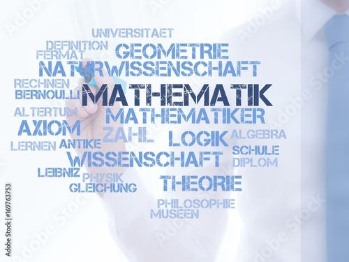 Papel de parede Mathematik