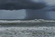 Dangerous Dark Storm Coming As...