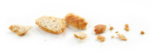 Bread Crumbs Macro