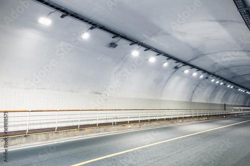 Papiers peints Tunnel tunnel interior background