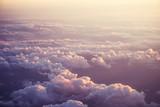 zachód słońca i chmury - 169830710