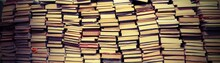 Background Of Many Books Of Ma...