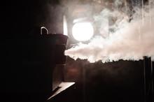 Lights In Smoke, Studio Lights...