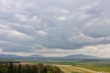 Biblical Landscape Of The Isra...