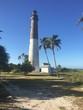 Loggerhead Lighthouse