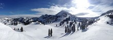 Ski Vail Winter Snow And Sun C...