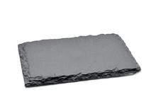 Rectangular Piece Of Slate Stone