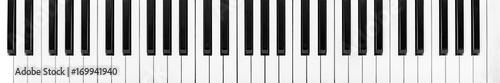 Fotografía  Piano keyboard,electric piano