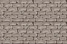 Brick Seamless Grey Brown