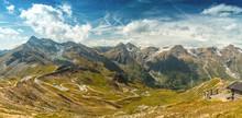 Central Eastern Alps - Austria...
