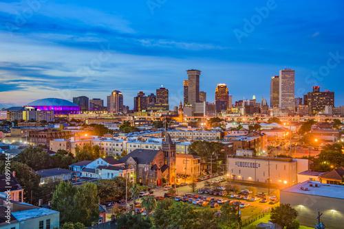 Photo New Orleans Louisiana