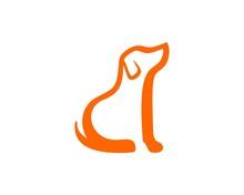 Dog Logomark