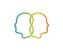 Infinity Head Logo