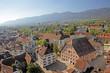 altstadt von solothurn, schweiz