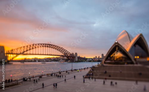 Staande foto Sydney Sydney