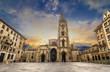 Catedral gótica,Oviedo