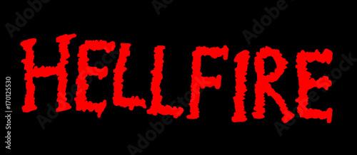 Valokuva Hellfire