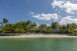 Scenery from Key West, Florida