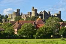 Arundel Castle Grafschaft West Sussex