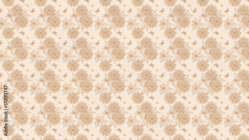 chryzantema-kwiatu-wzor-reka-rysunkiem-tapeta-sztuka-wysoce-wyszczegolniajaca-w-kreskowej-sztuki-stylu-kwiatu-wzor-dla-batikowego-p