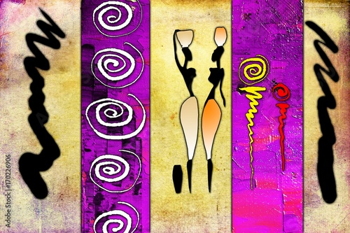 styl-afrykanski
