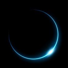 Blue Eclipse, Suitable For Pro...