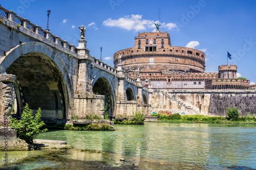 Photo Rom, Castel Sant'Angelo