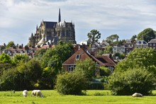 England - Arundel Cathedral