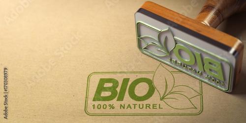 Photo Agriculture Bio