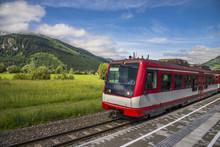 Train Régionale