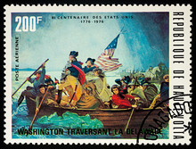 George Washington Crossing Del...