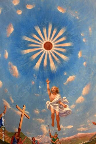 jezus-chrystus-eglise-sainte-marie-majeure-santa-maria-maggiore-wlochy-je