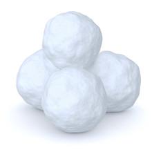 Snowballs Heap