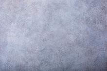 Gray Concrete Stone Background...