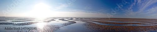 Fotografie, Tablou Wattenmeer
