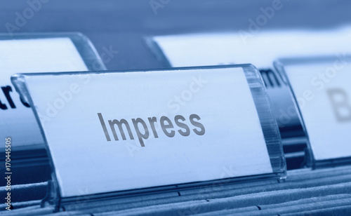 Fényképezés  Impress - Impressum